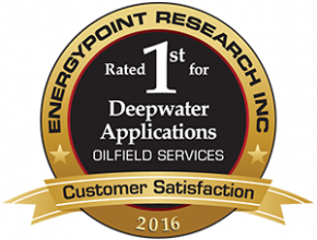 Newpark Rated 1st in Various Categories of 2016 EnergyPoint Research Survey