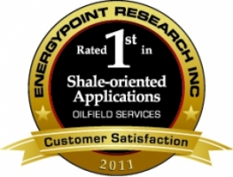U.S. Shale Operators Rank Newpark Resources #1 in Oilfield Customer Satisfaction