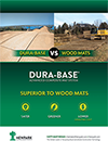 DURA-BASE vs Wood Flyer