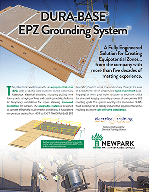 EPZ Grounding System
