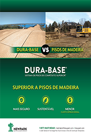 DURA-BASE® vs Pisos de madeira
